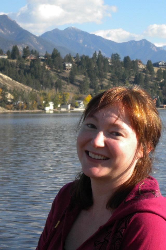 Justina Sharp, Student Midwife