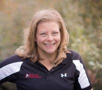 Dr. Kristina Coppock, Chiropractor