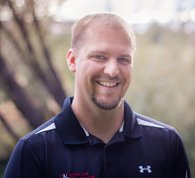 Dr. Nathan Coppock, Chiropractor